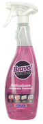 Очиститель Bravo Anticalcare Spray (от извести/кислота) 0,75л Tenax